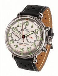 Poljot International Moscow Nights Chrono férfi karóra 2901.1940961