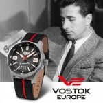 Vostok Europe 6:3 Bozsik Limited Edition NH35A-592A421