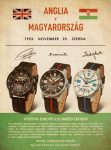 Vostok Europe 6:3 Limited Edition