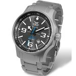 VOSTOK EUROPE EXPEDITION NORTH POLE AUTOMATIC LINE NH35A-5955195b