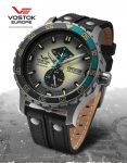 VOSTOK EUROPE EXPEDITION EVEREST YN84-597A544