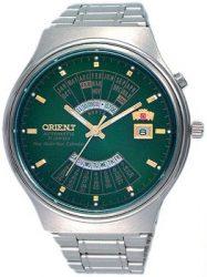 Orient Classic Multi-Year Calendar FEU00002FW férfi karóra