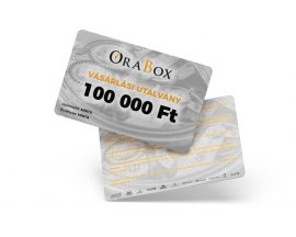 Vásárlási Utalvány 100.000 Ft