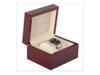Fa óratartó doboz, az óra tulajdonosok stílusos ajándéka!
