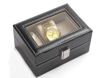 Az óratartó dobozban rejlő előnyökről