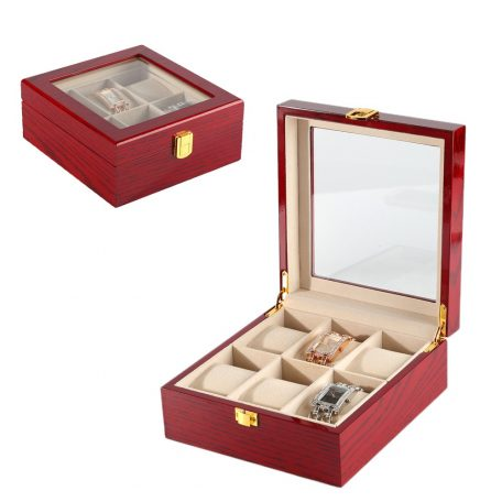óratartó dobozok